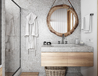 Bathroom House CZ