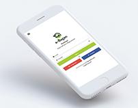 e-Bagan ios Apps