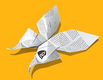 SNCF - Origami