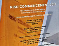 RISD Architecture Ephemera