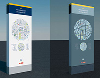 KOMPASS Orientation System: Information Design