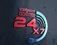 Logo_Online News Portal