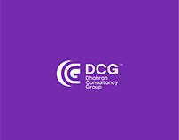 DCG Guidelines Identity Building Our Brand