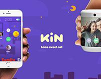 KIN - Product design