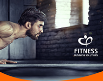 Fitness Business Solutions - logo