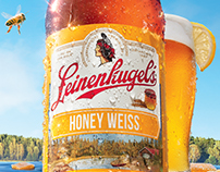 Electric Art | Leinenkugel's
