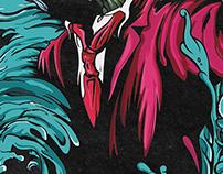 The Evil Sardine