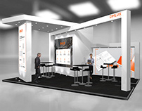 LED EXPO 2018 Beurs ontwerp