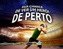 Paralympic Games Rio 2016
