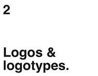 Logos & logotypes. 2
