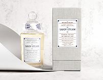 Savoy Steam