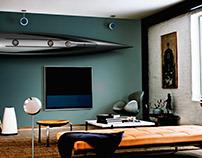 Harmony Concept Boat