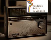 Fundación Reflejos de Venezuela - Atrapados (Radio)