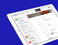 Gulfstream web userzone