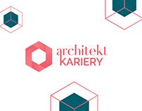 Architekt Kariery - Branding