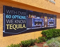 Tres Hombres - Bar Panorama Banner