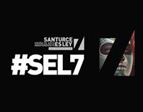 Santurce es Ley 7 / Santurce, Puerto Rico