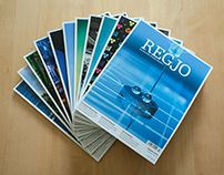 RegJo - Business Magazine