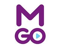 M-GO BRANDING