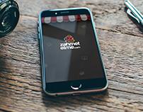 Commerce App Splash Screen