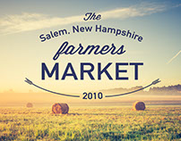 The Salem, New Hampshire Farmers Market