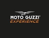 Logo Moto Guzzi Experience