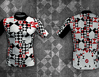 //BIKE JERSEYS as freelance creative