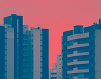 Buildings in the Sky