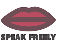 Speak Freely | 24 hr design project