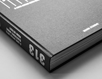 313ONELOVE - BOOK DESIGN