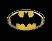Batman New 52s