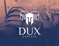 Dux Capital Branding