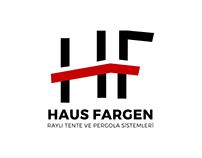 Haus Fargen // Logo Design