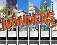 7 Wonders Mobile Version