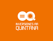 Inversiones Quintana Cliente: Alejandro Quintana