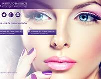 Proposta web site Home site