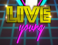 LiveYoung | Magazine cover