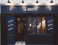 La Buvette Bar - Adelaide