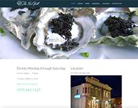 Sea Grill Restaurant Website