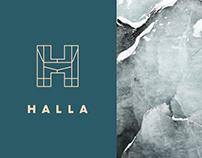 Halla Shop