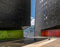 España Library Park
