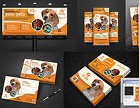 Pet & Animal Advertising Bundle