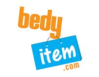 bedyitem.com Logo