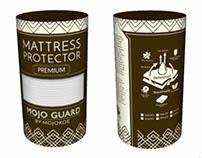 Mojokoe Mattress Protector Packaging