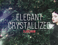 Elegant Crystallized Slideshow