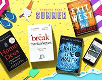Owen Gildersleeve: Stories Make Summer