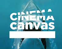 //CINEMA CANVAS as a VRT designer