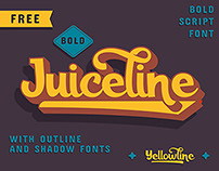FREE | Juiceline Script