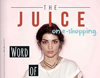 Juice-August 2015