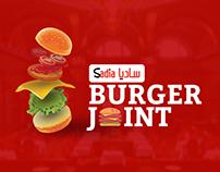Sadia - Burger Joint